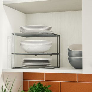 Corner Shelving Rack