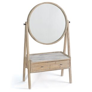 Great choice Shelbie Bathroom/Vanity Mirror By Union Rustic