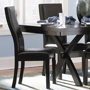 Woodhaven Hill Sherman Upholstered Dining Chair (Set of 2)