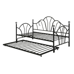 Max Outstanding Twin Daybed by Andover Mills