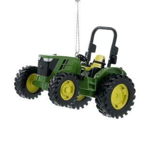 John Deere Tractor Bed Wayfair