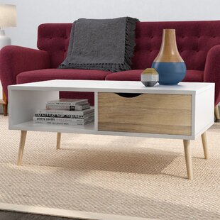 Mateer Coffee Table by Langley Street