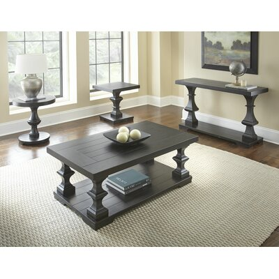 Addilyn 4 Piece Coffee Table Set Breakwater Bay