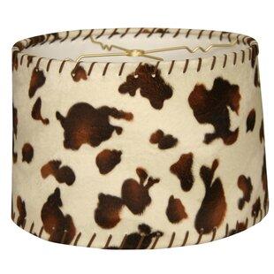 10 Linen Drum Lamp Shade