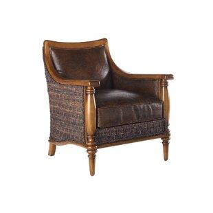 Island Estate Club Chair