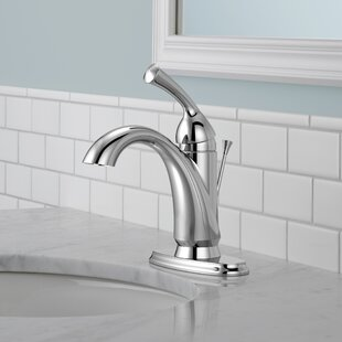 Delta Haywood™ Centerset Bathroom Fauce..