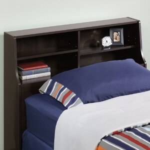 Francine Twin Bookcase Headboard