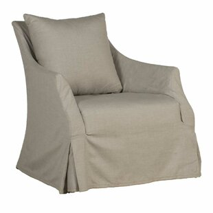 Summer Classics Baldwin Patio Chair with Cushions