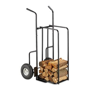 Firewood Cart By WFX Utility