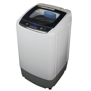 0.9 cu. ft. Portable Washer by Black + Decker