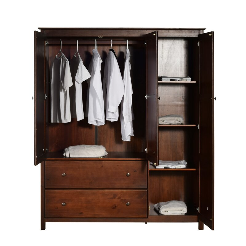 sheila armoire & reviews | joss & main