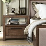 Depalma 1 Drawer Nightstand by Foundry Select