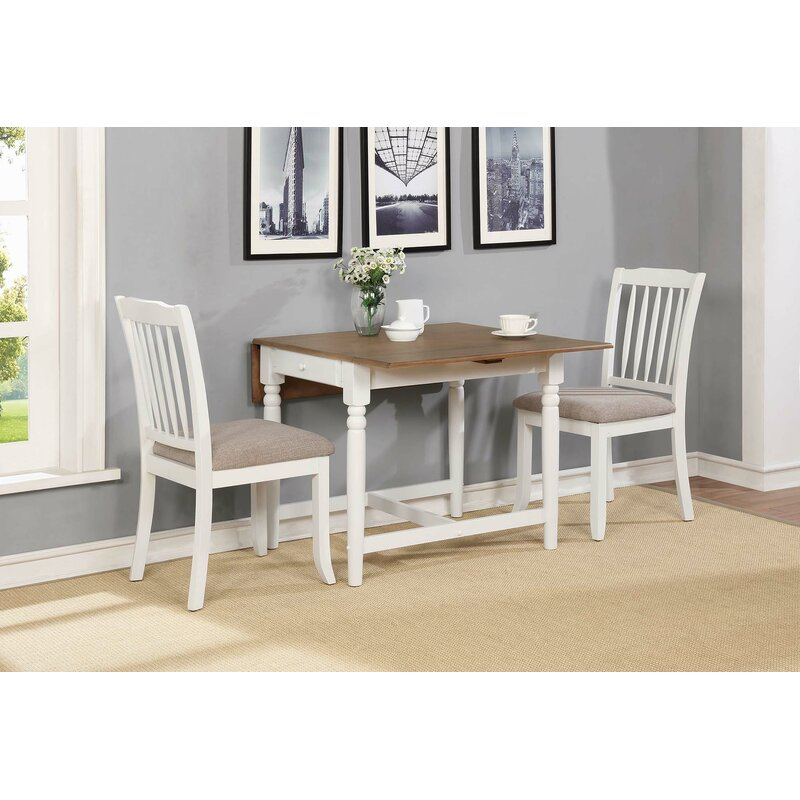 Furr Drop Leaf Dining Table