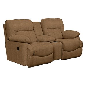 Asher Full Reclining Sofa by La-Z-Boy