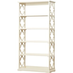 O'Kean Etagere Bookcase by Mistana
