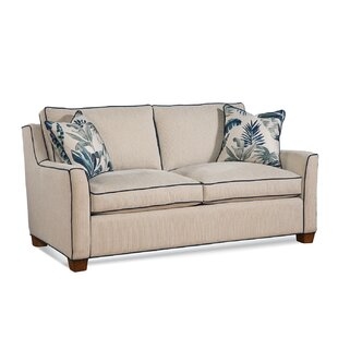 Madison Ave Loft Sofa With Full Sleeper by Braxton Culler Best #1