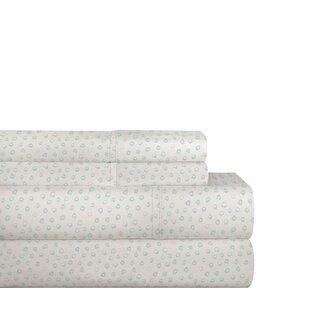 200 Thread Count Cotton Sheet Set
