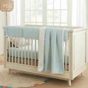 Park Stationary Crib ByStone & Leigh™ by Stanley Furniture