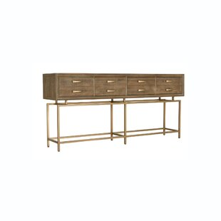 Arnone Console Table by Ivy Bronx