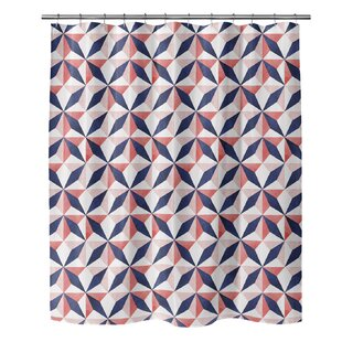 Brayden Studio Forbes by Terri Ellis Shower Curtain