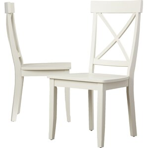 Rustic Wood Dining Chairs rustic kitchen & dining chairs you'll love | wayfair