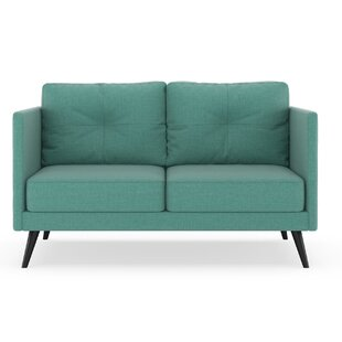 Croom Loveseat by Corrigan Studio Coupon
