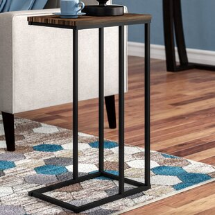 Andresen End Table