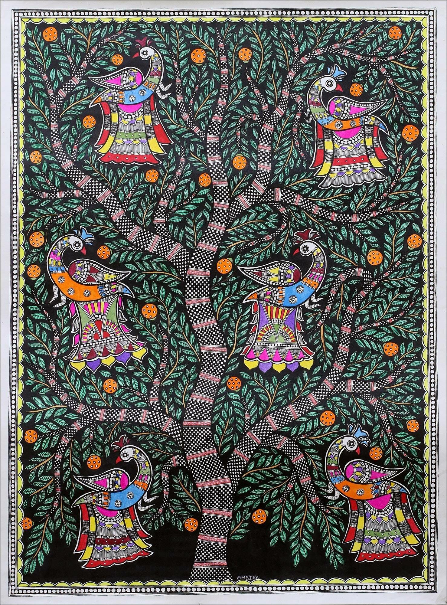 Tree of life - Wikipedia | 2000x1478