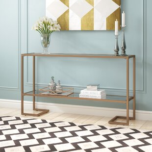 Jai Console Table by Mercer41