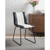 Marpain Upholstered Dining Chair by Ebern Designs
