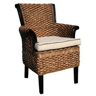 Soldano Armchair by Chic Teak