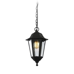 Talmo 1 Light Outdoor Hanging Lantern By Sol 72 Outdoor