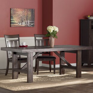 Cadwallader Dining Table by Darby Home Co