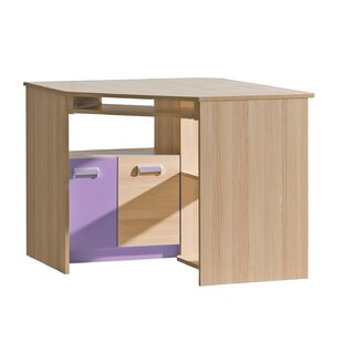 Talia 97cm W Computer Desk By Isabelle & Max