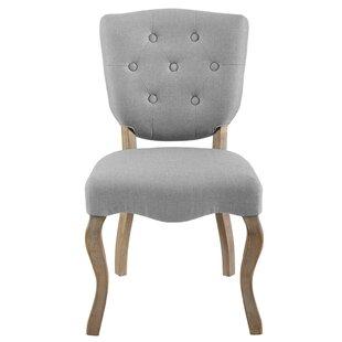 Soraya Upholstered Dining Chair