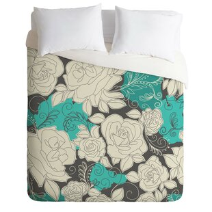 East Urban Home 3 Duvet Cover Set