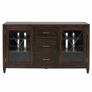 Peregrine Entertainment Center for TVs up to 65