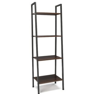 Macy Ladder Bookcase