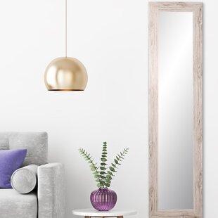 American Value Current Trend Apartment Full Length Mirror