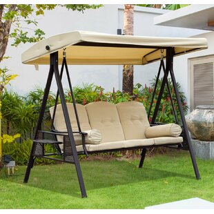 Carlo Swing Seat With Stand Image
