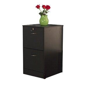 2 drawer letter filing cabinet