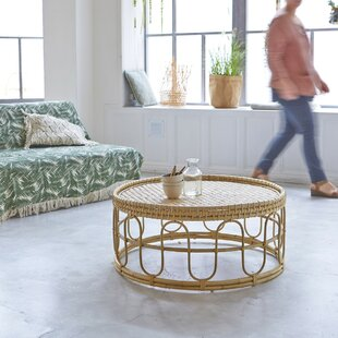 Samson Coffee Table By Tikamoon