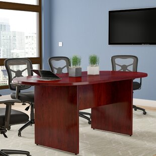 Conference Tables Youll Love Wayfairca - Red conference table