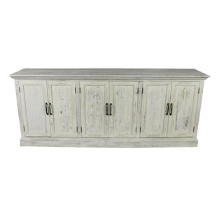 Albert 6 Door Sideboard