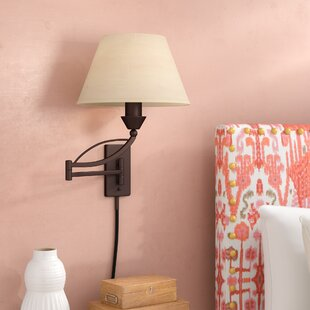 Beecroft Swing Arm Lamp by..