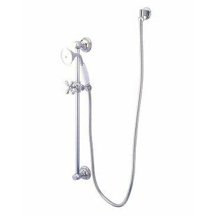 Kingston Brass Made to Match 4 Piece Shower Combo