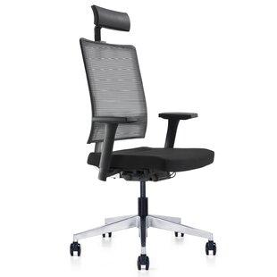 Bargain Mesh Desk Chair by Meelano