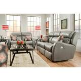 Siri 2 Piece Reclining Living Room Set by Southern Motion
