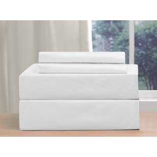 Seamus 200 Thread Count Sheet Set