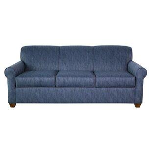 Edgecombe Furniture Finn Standard Sofa